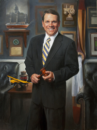 Congressman Sam Graves